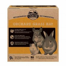 Oxbow Orchard Grass 9lb
