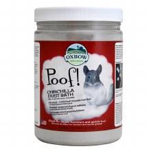 Oxbow Poof! Chinchilla Dust Bath 2.5lb