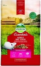 Oxbow Essentials Adult Rat Food 3lb