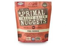 Primal Cat Freeze-Dried Pork Formula 14oz