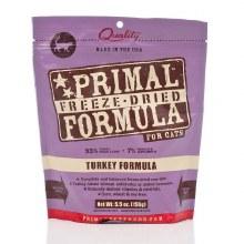 Primal Cat Freeze-Dried Turkey Formula 5.5oz