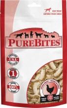 PureBites Freeze Dried Chicken Treats 11.6oz