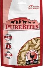 PureBites Freeze Dried Chicken Treats 3oz
