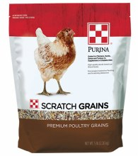 Purina Scratch Grains 5lb