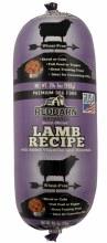 Redbarn Lamb Recipe Rolled Food 2.3lb