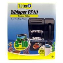 Tetra Whisper PF10