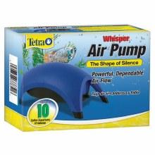 Tetra Whisper 10 Aquarium Air Pump