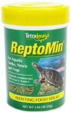 Tetra ReptoMin Floating Food Sticks 1.94oz