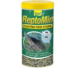 Tetra ReptoMin Floating Food Sticks 10.59oz
