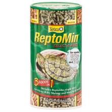 Tetra ReptoMin Select-A-Food 1.55oz