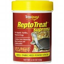 Tetra ReptoTreat Suprema 2.18oz