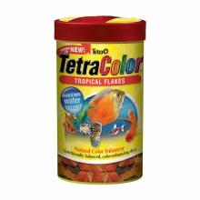 TetraColor Tropical Flakes 1oz