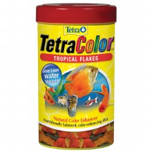 TetraColor Tropical Flakes 2.2oz