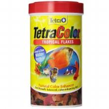 TetraColor Tropical Flakes 7.06oz