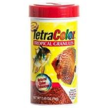TetraColor Tropical Granules 2.65oz