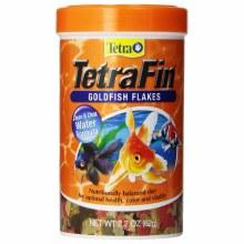 Tetra Goldfish Flakes 2.2oz