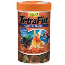 Tetra Goldfish Flakes 3.53oz