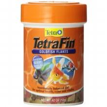 Tetra Goldfish Flakes 0.42oz