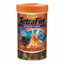 Tetra Goldfish Flakes 7.06oz