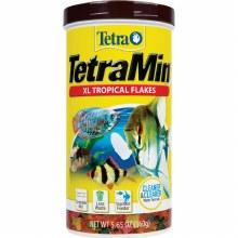 TetraMin Large Tropical Flakes 5.65oz