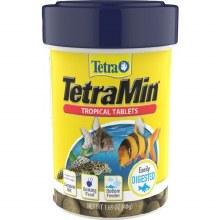 TetraMin Tropical Tablets 1.69oz