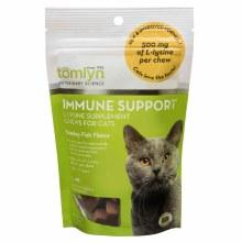 Tomlyn Immune Support L-Lysine Support Chews 30ct