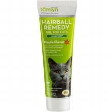 Tomlyn Laxatone Hairball Remedy Gel in Maple Falvor 2.5oz