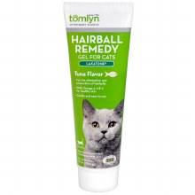 Tomlyn Laxatone Hairball Rememdy Gel in Tuna Flavor 4.25oz