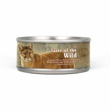 Taste of the Wild Adult Cat Canyon River 3oz