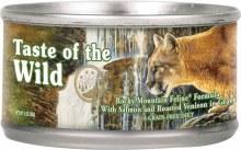 Taste of the Wild Adult Cat Rocky Mountain 5.5oz