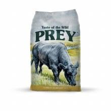 Taste of the Wild Prey Feline Angus Beef Formula 6lb