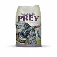 Taste of the Wild Prey Feline Turkey Formula 6lb