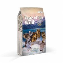 Taste of the Wild Wetlands Canine Recipe 5lb