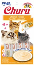 Puree Churu Chicken 4 Pack 2oz