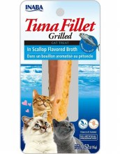 Inaba Grilled Fillet Tuna in Scallop Broth 0.5oz