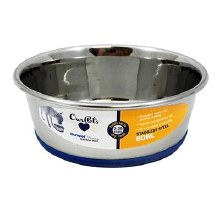 Our Pets Durapet Stainless Steel Bowl 1.2p