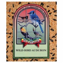 Volkman Wild Bird Audobon 20lb