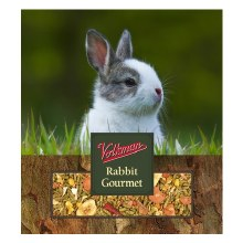 Volkman Rabbit Gourmet 4lb