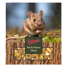 Volkman Rat and Mouse Menu 3lb
