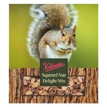 Volkman Squirrel Nut Delight 4lb
