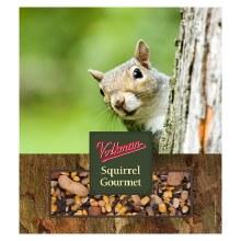 Volkman Squirrel Gourmet 15lb