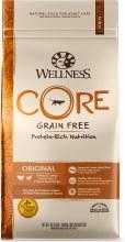 Wellness Core Adult Cat Turkey 2lb
