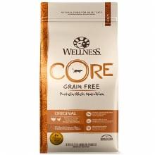 Wellness Core Adult Cat Turkey 5lb