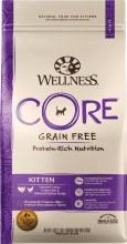 Wellness Core Kitten Turkey and Chicken 5lb