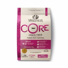 Wellness Core Adult Cat Turkey and Duck 11lb