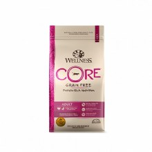 Wellness Core Adult Cat Turkey and Duck 5lb