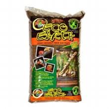 Zoo Med Eco Earth Coconut Fiber Substrate 8qt