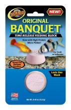 Zoo Med Original Banquet Feeder 1.4oz