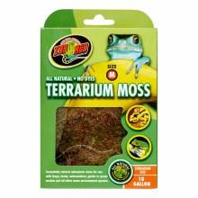 Zoo Med Terrarium Moss Medium