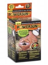 Zoo Med PowerSun UV Bulb 100w